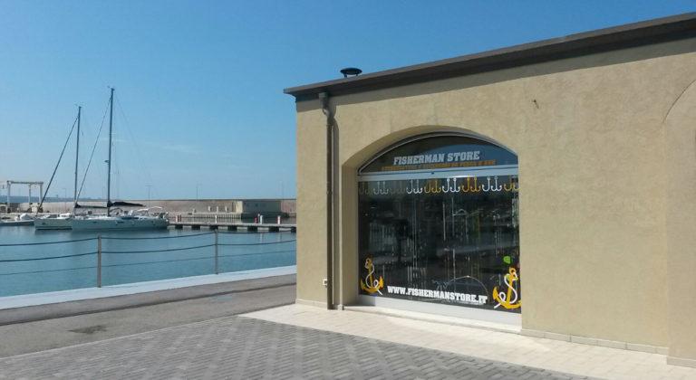 Marina Sveva Fisherman Store