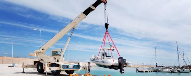 L'importanza del rimessaggio della barca