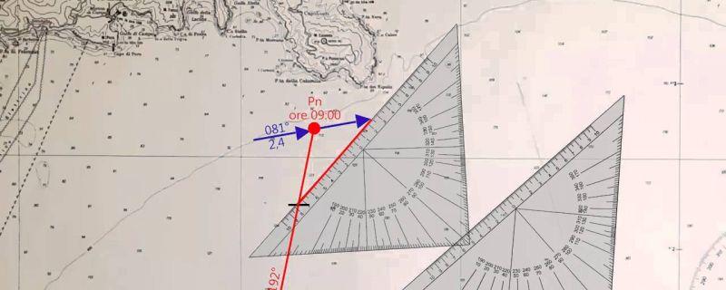 La rotta nautica: curiosità e utilizzo