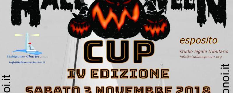 HALLOWEEN CUP 2018
