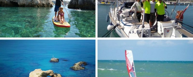 Corsi ed itinerari per gli amanti della barca a vela…